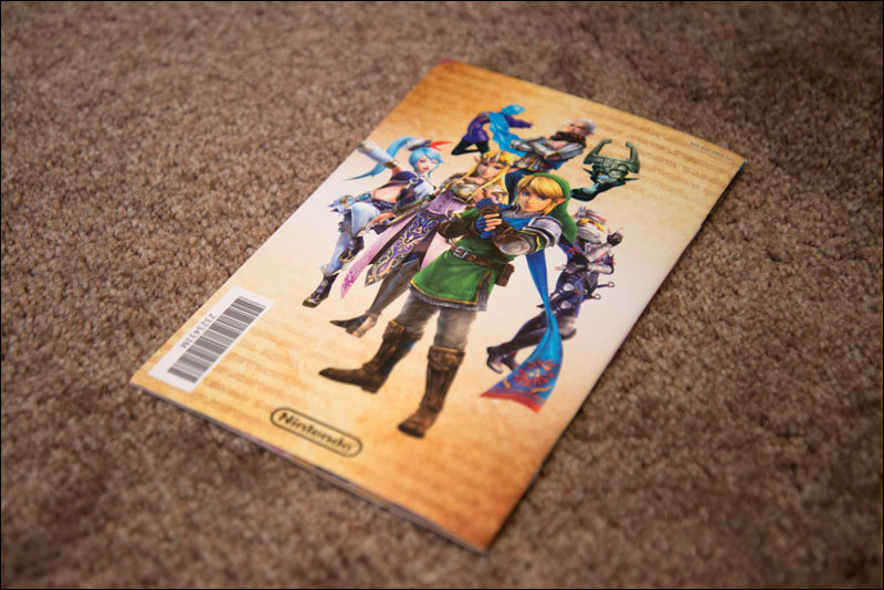 Hyrule-Warriors-Manual-Back