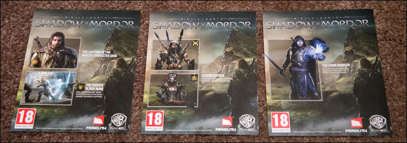Shadow-of-Mordor-Special-Edition-Redeem-Codes