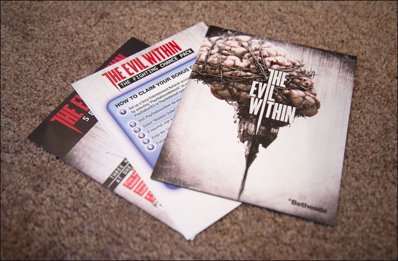 The-Evil-Within-Booklets-and-Leaflets