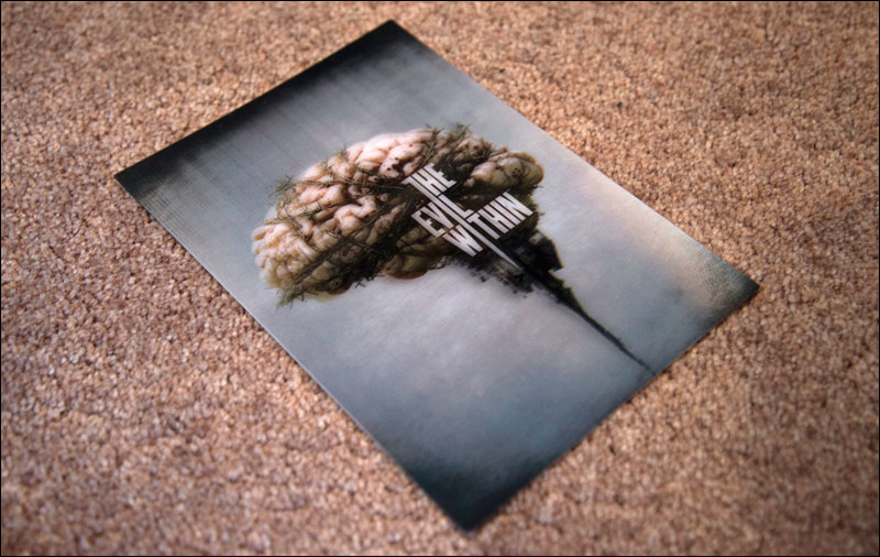 The-Evil-Within-Limited-Edition-Lenticular-Artcard