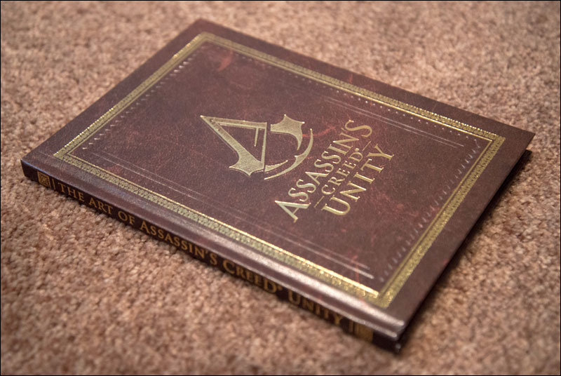 Assassin's-Creed-Unity-Bastille-Edition-Artbook