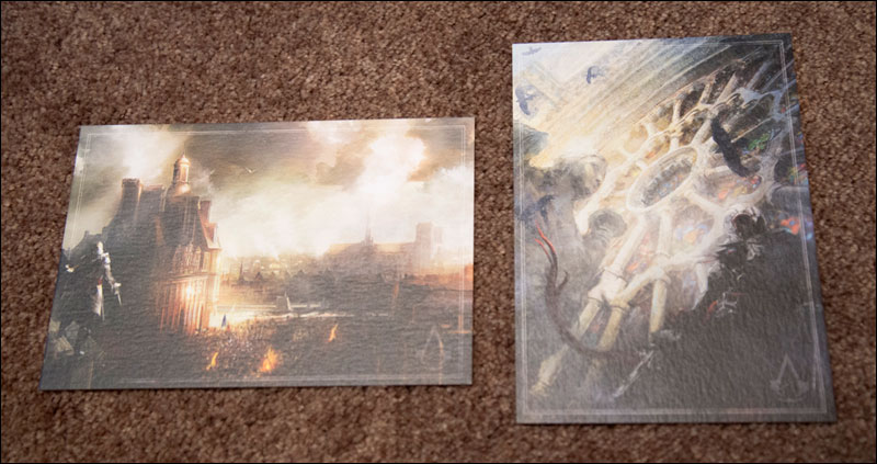 Assassin's-Creed-Unity-Bastille-Edition-Lithographs