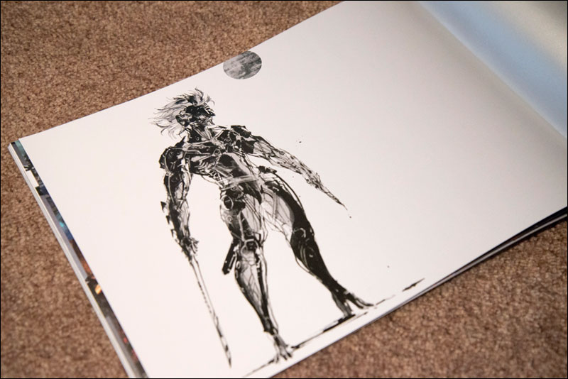 Metal-Gear-Rising-Revengeance-Premium-Package-Artbook-Shinkawa-Raiden-3