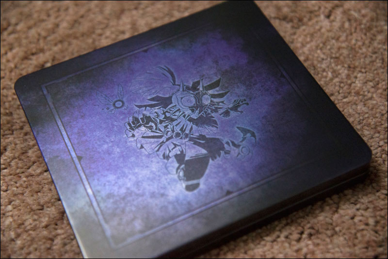 Majora's-Mask-3D-Special-Edition-Steelbook-Back