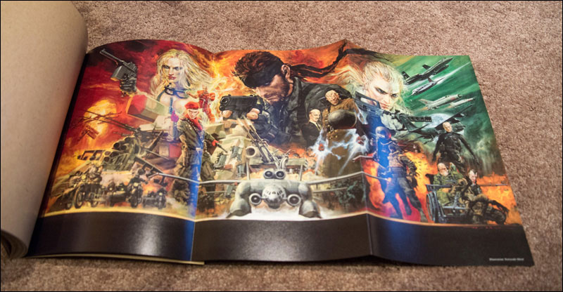 Metal-Gear-Solid-3-Premium-Package-Book-Fold-Out-Artwork