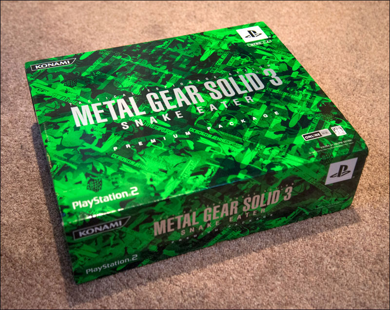 Metal-Gear-Solid-3-Premium-Package