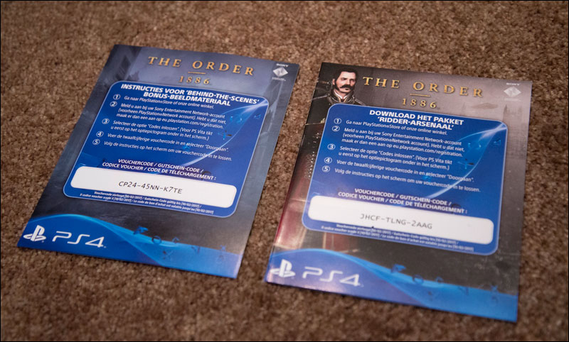 The-Order-1886-Blackwater-Edition-Digital-Content
