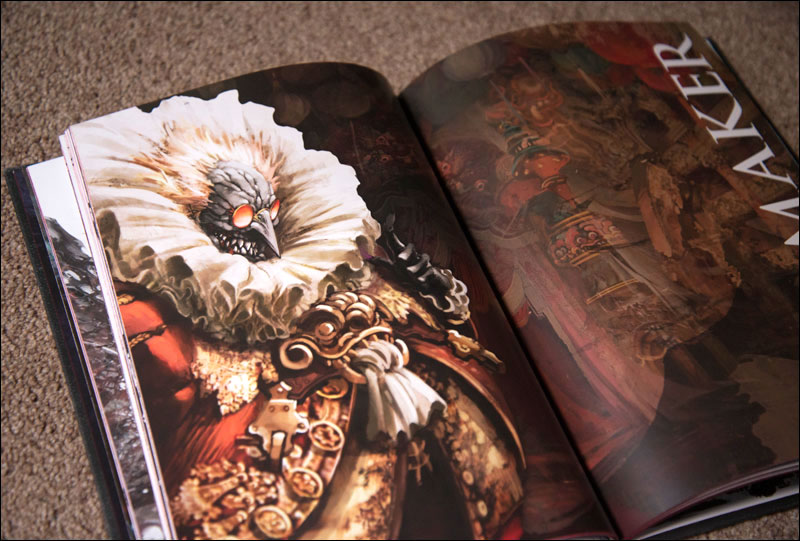 Castlevania-Lords-of-Shadow-2-Dracula's-Tomb-Edition-Artbook-Toymaker