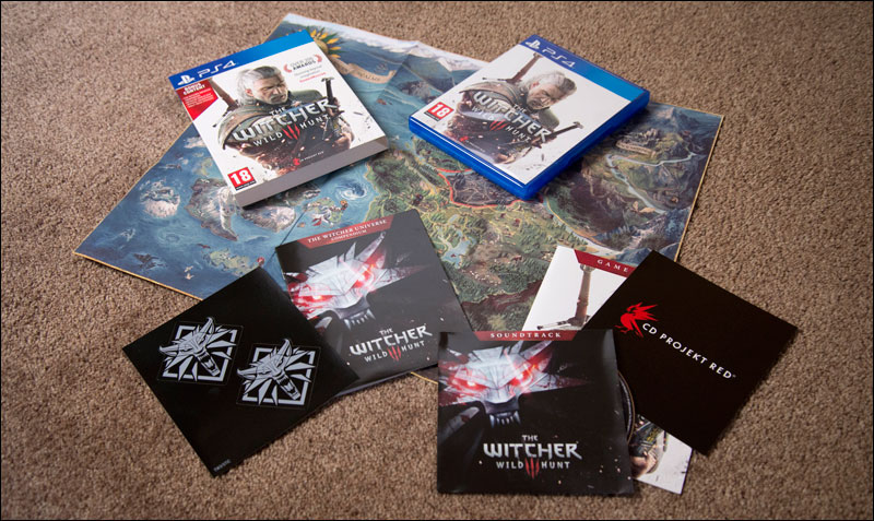 The-Witcher-3-Wild-Hunt-Premium-Edition-Contents