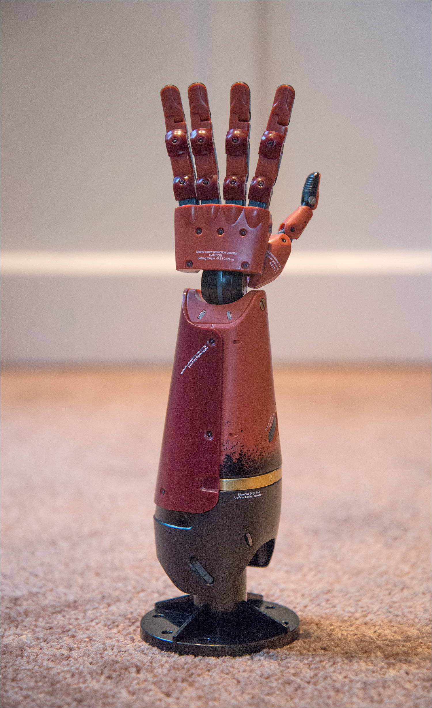 MGSV-TPP-CE-Arm