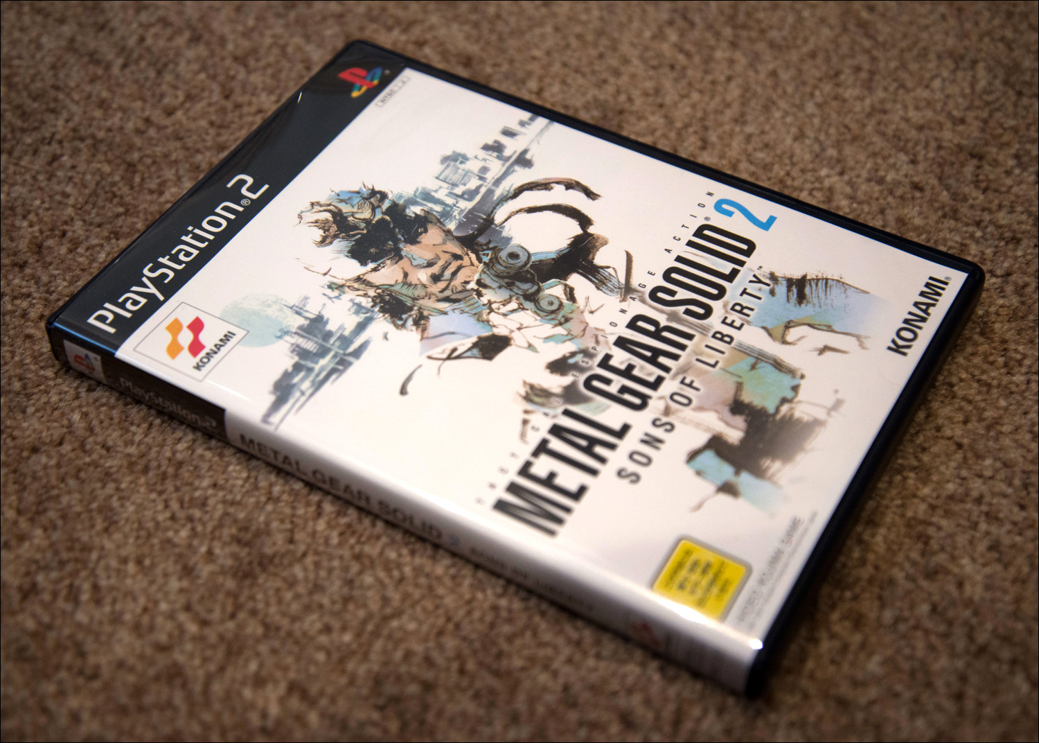Metal-Gear-Solid-2-Sons-of-Liberty-Premium-Package-Game