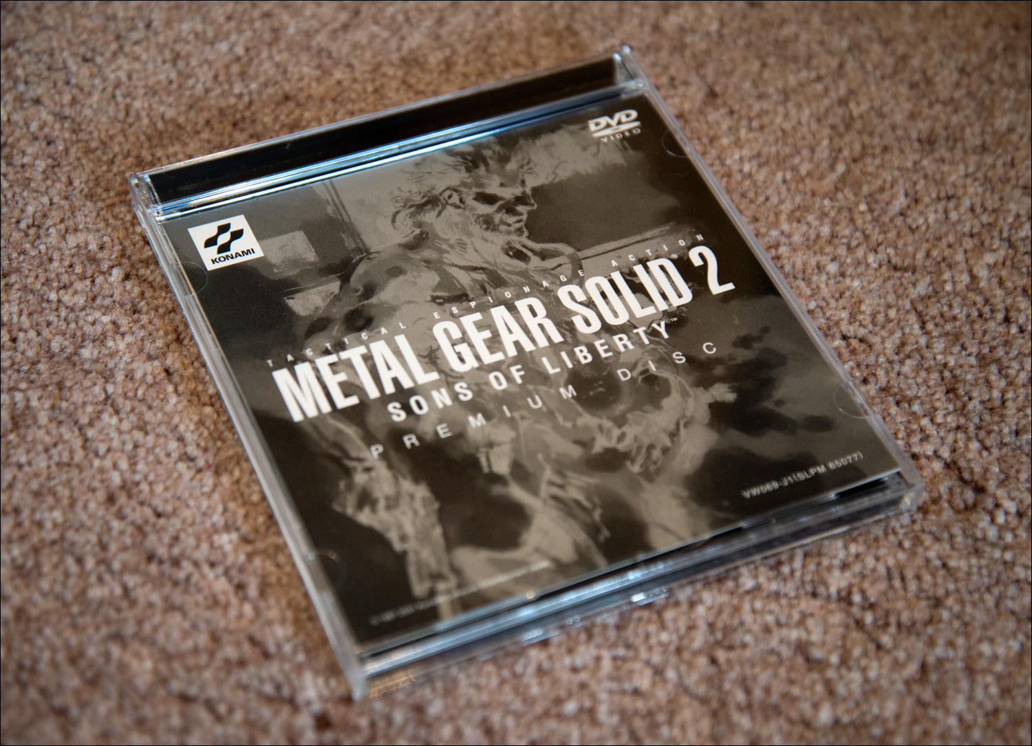 Metal-Gear-Solid-2-Sons-of-Liberty-Premium-Package-Premium-Disc