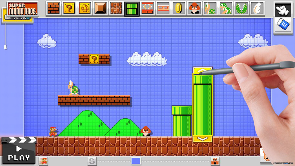 Super-Mario-Maker-Screen