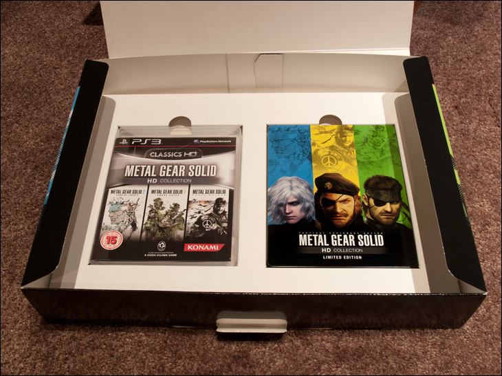 MGS-HD-Collection-Opened
