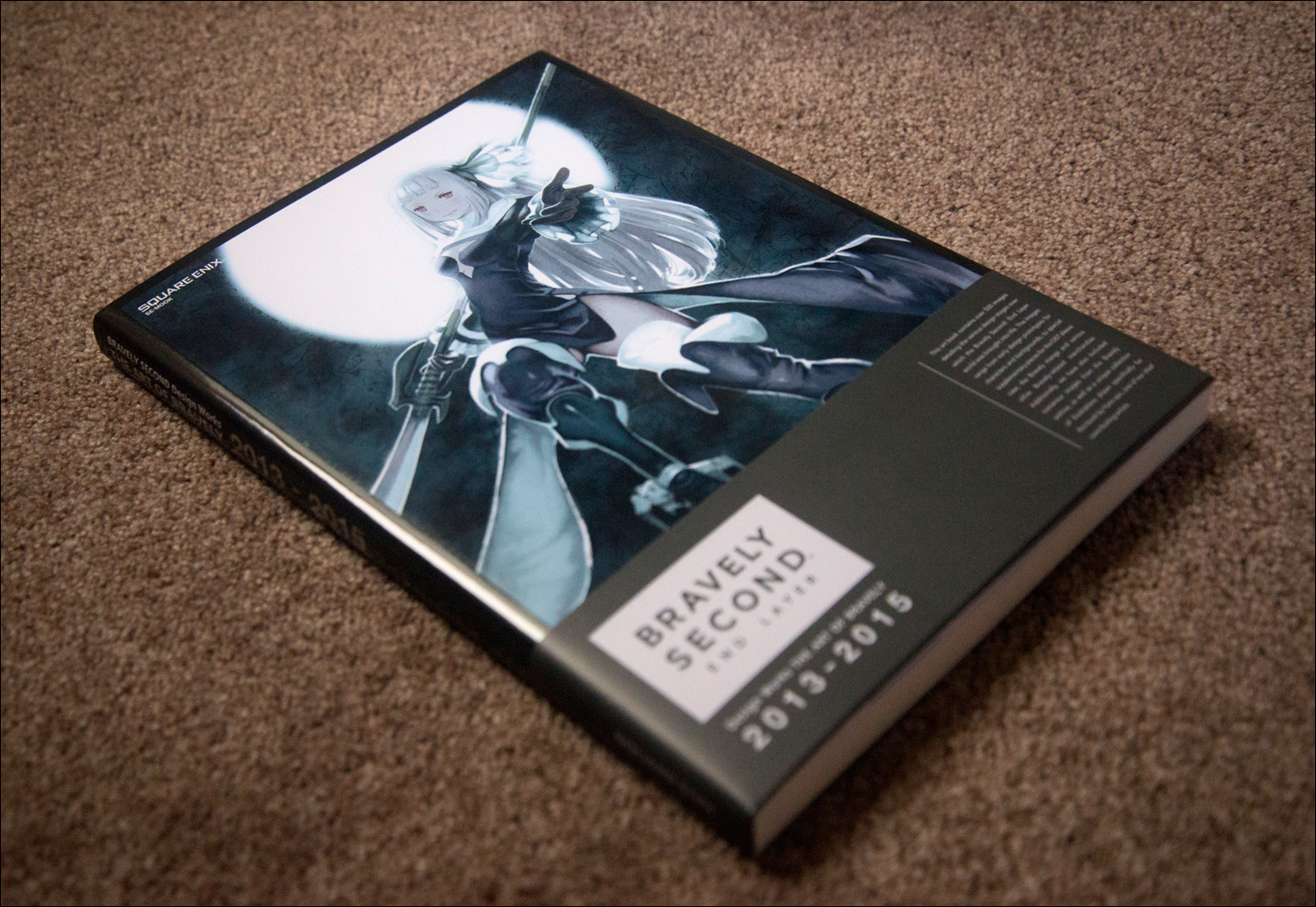 Bravely-Second-End-Layer-Deluxe-Collector's-Edition-Artbook