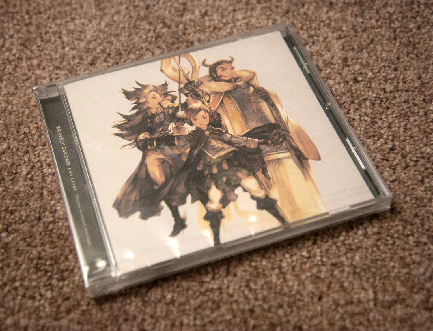 Bravely-Second-End-Layer-Deluxe-Collector's-Edition-Soundtrack
