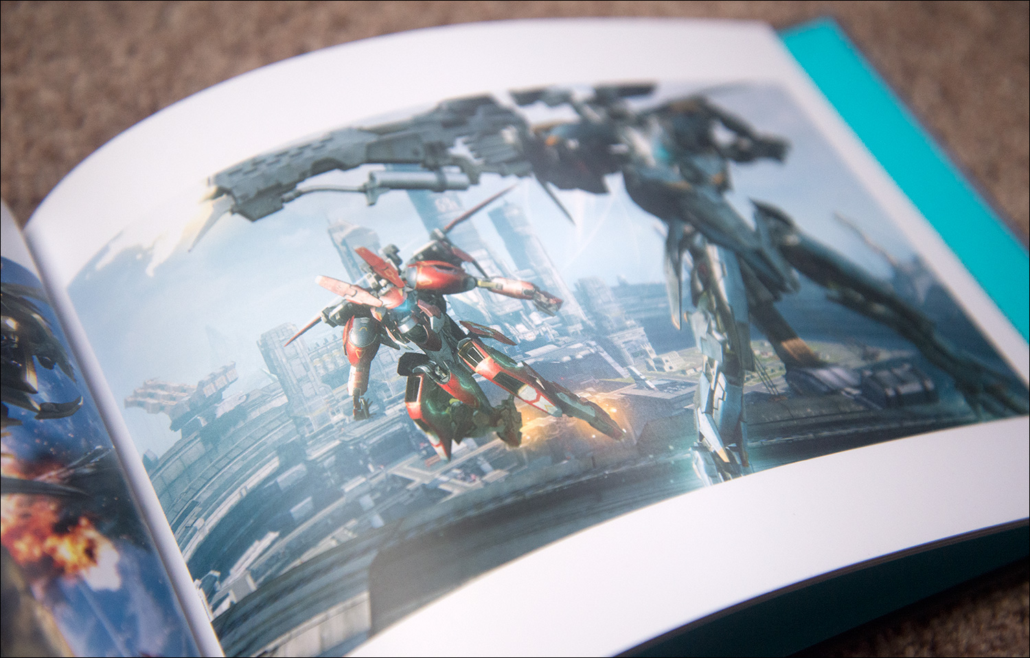 Xenoblade chronicles x limited edition video game shelf lastly the bundle includes a plastic bag that contains a double sided poster and a map of the game world the poster has some cool artwork on it the same gumiabroncs Choice Image