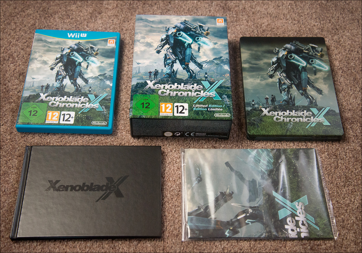 Xenoblade-Chronicles-X-Limited-Edition-Contents