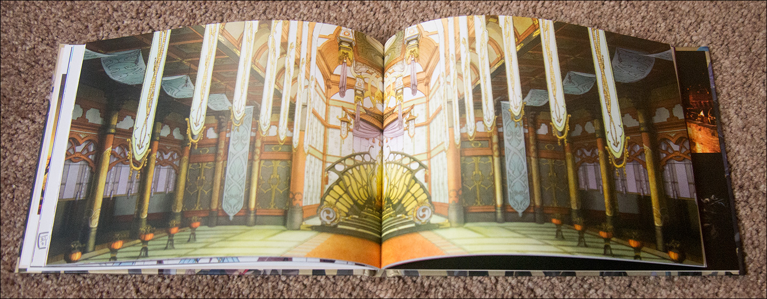Fire-Emblem-Fates-Special-Edition-Artbook-Interior
