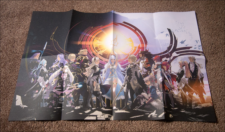 Fire-Emblem-Fates-Special-Edition-Poster