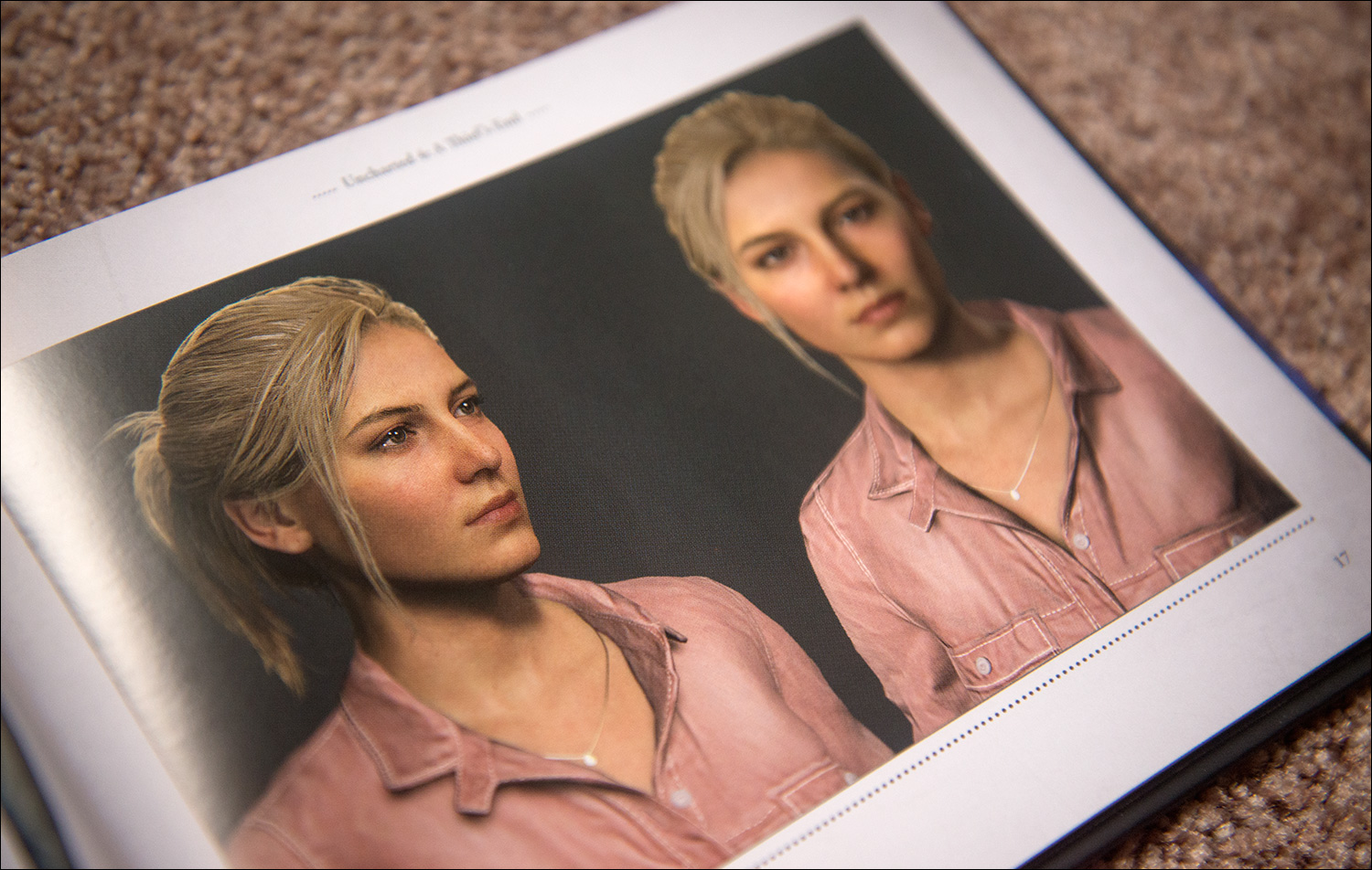 Uncharted-4-Special-Edition-Artbook-Page-3