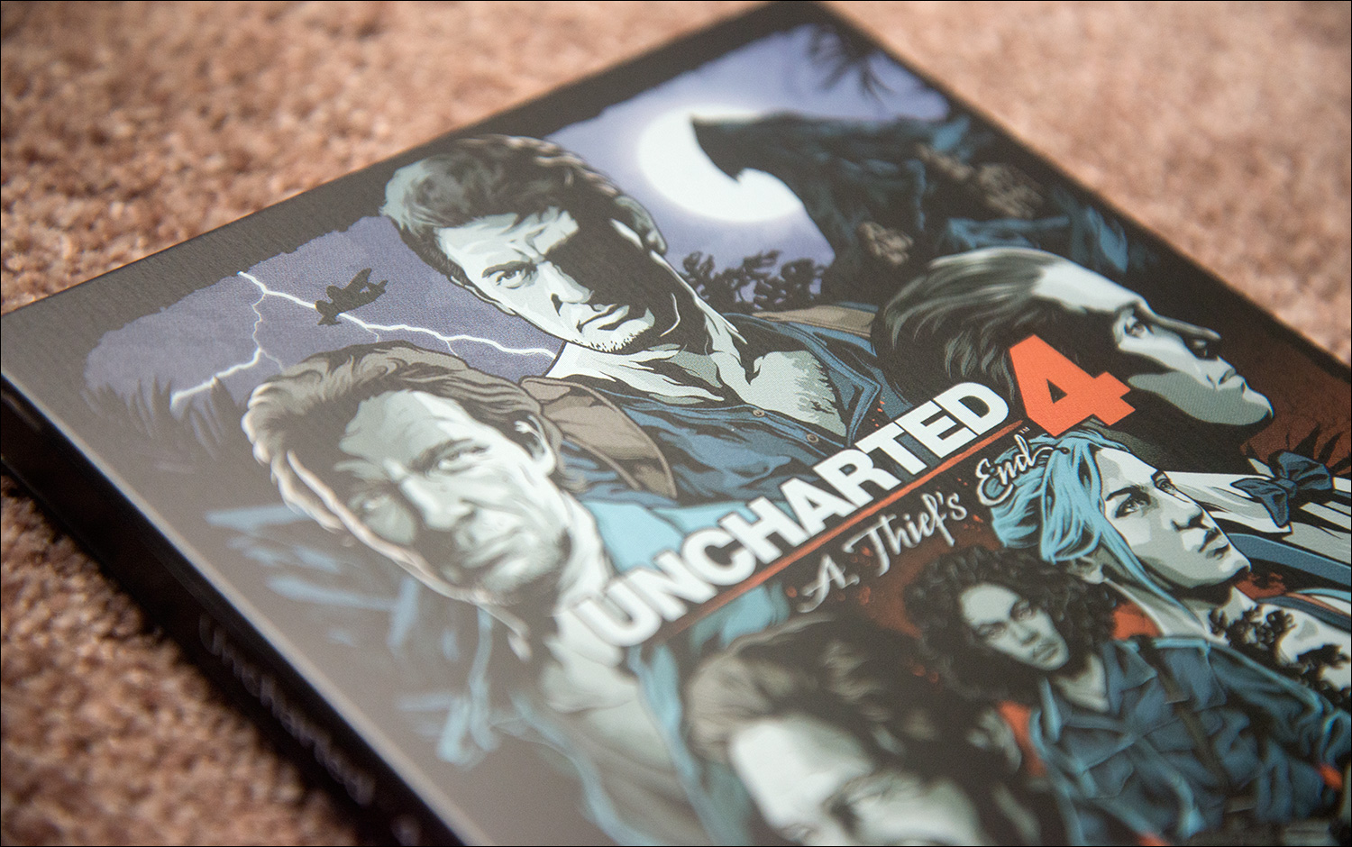 Uncharted-4-Special-Edition-Steelbook-Close