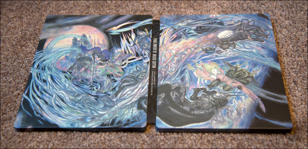 final-fantasy-xv-deluxe-edition-steelbook-art