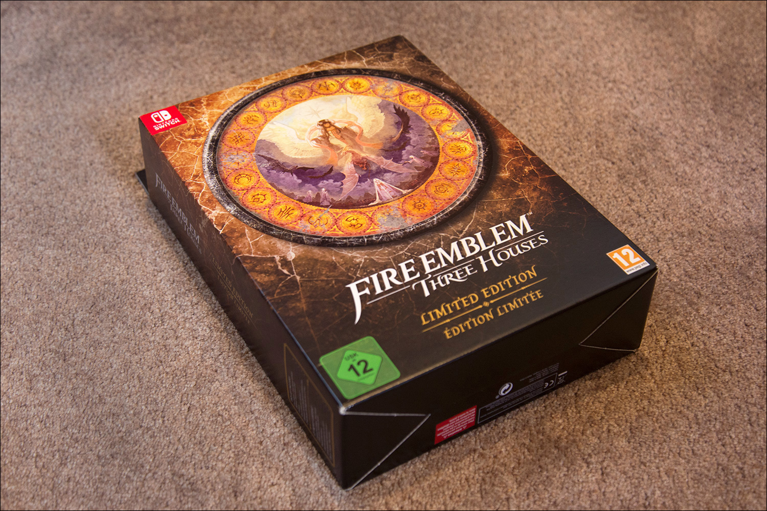 Fire-Emblem-Three-Houses-Limited-Edition